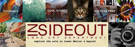 """InsideOut"" explores the world of art at LMHS and beyond"