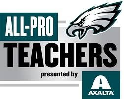 Harriton's Brian Gauvin selected as 2017 Axalta All-Pro Teacher
