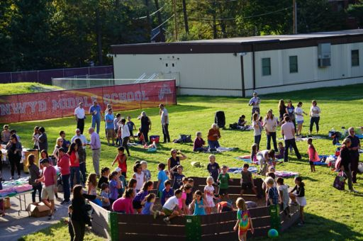 Cynwyd hosts annual Family Picnic