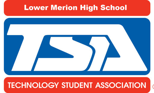 Lower Merion TSA wins Regional Inspiration Award