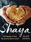 "Harriton alumnus and James Beard Award-winning Chef Alon Shaya to present ""Shaya: An Odyssey of Food, My Journey Back to Israel"""