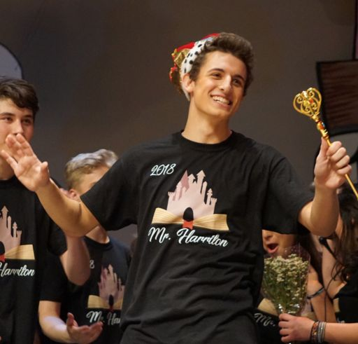 11th Annual Mr. Harriton raises $30,575 for trio of charities as Jacob Eiseman captures crown