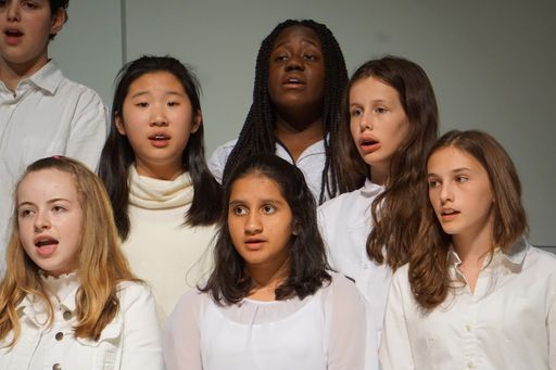 Harriton, Welsh Valley singers shine in Vertical Choral Concert Showcase