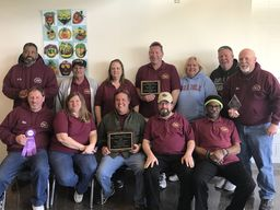 LMSD drivers capture crown at 45th Annual Montgomery-Bucks School Bus Safety Competition