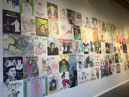 Bala Cynwyd students honored in pair of art competitions