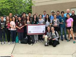 Lower Merion records breakout performance at National Science Olympiad