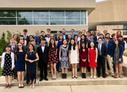 Harriton Science Olympiad continues tradition of excellence with 3rd place finish at Nationals