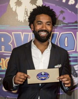 "Harriton alum Wendell Holland '02 wins ""Survivor: Ghost Island"""