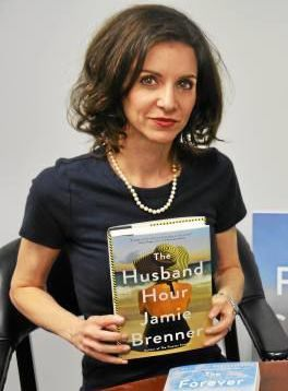 LMHS grad Jamie Brenner '89 publishes new book set on the Main Line