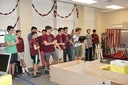 Lower Merion's Dawgma 1712 Robotics Team gets a new home