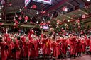 Congratulations to Harriton High School's Class of 2018!