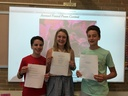 Welsh Valley students named Finalists in New York Times' Found Poem Contest