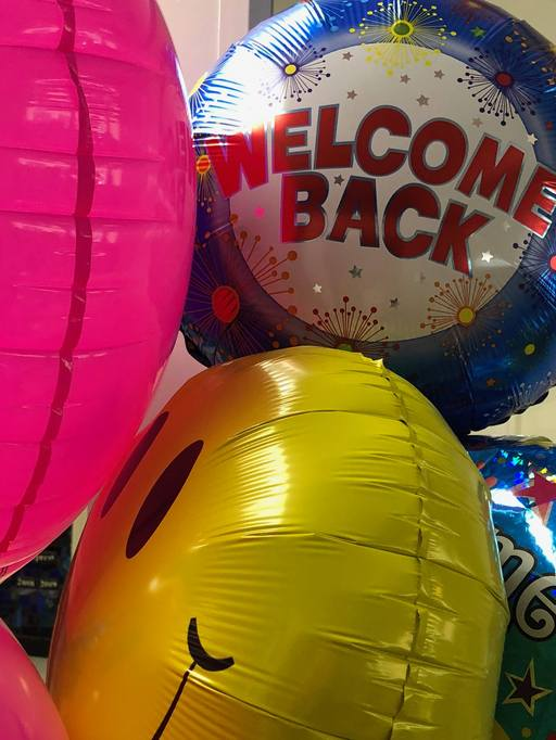 Bala Cynwyd Middle School Hosts Welcome Back BBQ