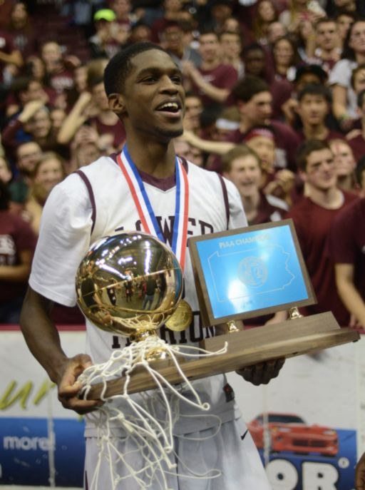 LMHS alum B.J. Johnson signs with Orlando Magic