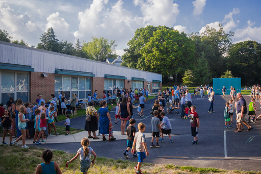 "Gladwyne hosts ""Back-to-School"" Family Picnic"