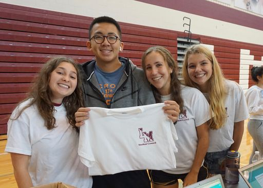 Lower Merion hosts Athletics & Activities Fair