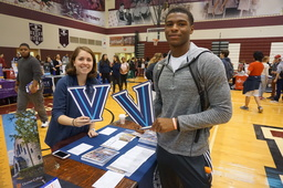 Harriton, Lower Merion host College & Career Fairs