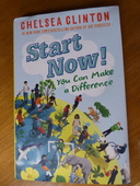 LMSD Students Featured in Book by Chelsea Clinton