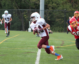 "Bala Cynwyd & Welsh Valley football squads gear up for ""Friday Night Lights"""