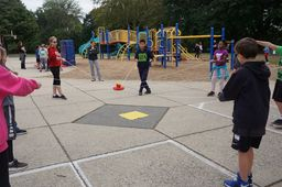 Belmont Hills' Field Fest encourages teamwork, communication, critical thinking