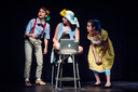 "Welsh Valley students take center stage in ""All in the Timing"""
