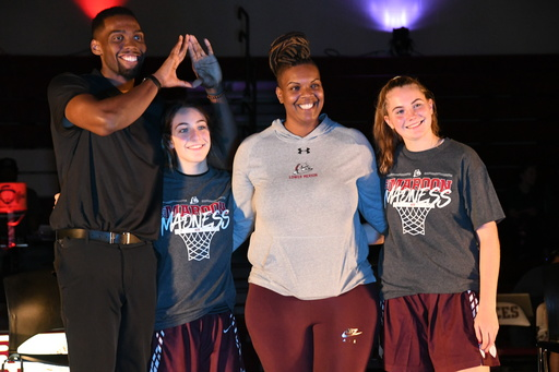 "Lower Merion ""sets the standard"" for Coaches vs. Cancer at 14th Annual Maroon Madness"