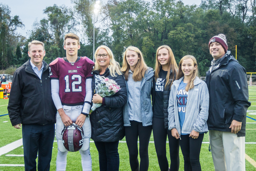 Lower Merion's Matt O'Connor named Mini Max Award Winner