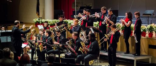 Harriton Music Department shines in Winter Concert performances