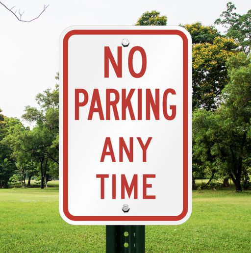 New Parking Regulations on N. Ithan Ave.