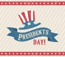 Presidents Day Weekend Schedule Information