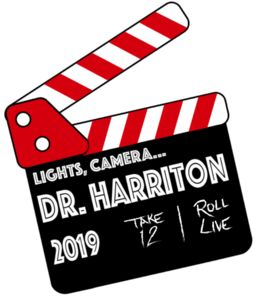 "Rams set to host annual ""Dr. Harriton"" competition & fundraiser"