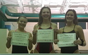 LMSD divers sweep Central League Championships
