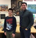"BC's Anders Powell qualifies for National Geographic ""GeoBee"" State Competition"