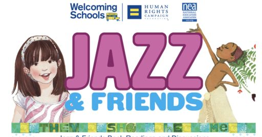 Jazz and Friends Book Reading and Discussion