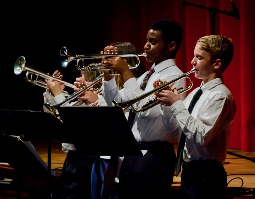 Welsh Valley hosts 24th Annual Jazz Festival