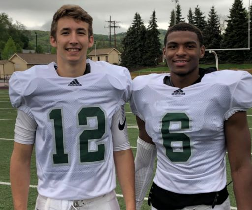 Lower Merion's O'Connor and Goodman shine in PSFCA East-West Game