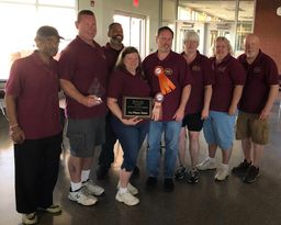 LMSD Transportation takes top honors at School Bus Safety Competition