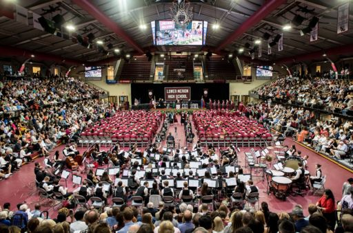 Congratulations to Lower Merion High School's Class of 2019!