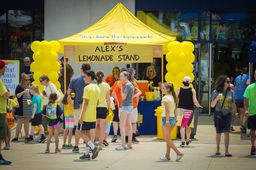 Alex's Original Lemonade Stand returns to Penn Wynne