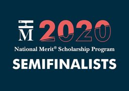 LMSD students honored in 2020 National Merit Scholarship Program