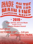 Harriton Student Council to host 4th Annual Made on the Main Line Fundraiser