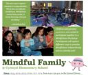 "Cynwyd set to host ""Mindful Family"" Program for Elementary Families"