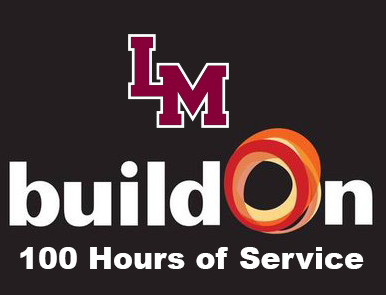 "Lower Merion's buildOn Community Team Celebrates ""100 Hours of Service"" Honorees"