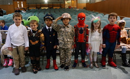 Lower Merion Ghoul District hosts Halloween Festivities