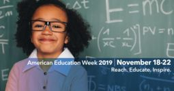 American Education Week in LMSD