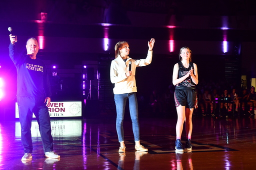 Lower Merion continues fight against cancer at Maroon Madness