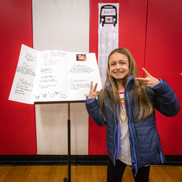 Merion's Young Scientists & Engineers Shine at Annual STEM Fair