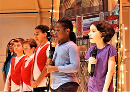"Penn Wynne students take center stage in ""Jukebox Time Machine"""