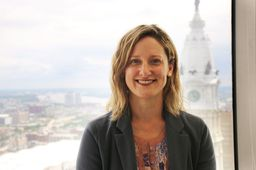 Anne Bovaird Nevins (HHS '95) chosen to head Philadelphia Industrial Development Corporation (PIDC)