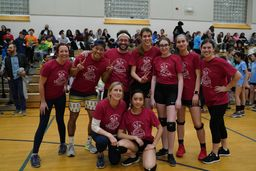 "Bala Cynwyd's Volleyball Tournament raises funds for ""START"""